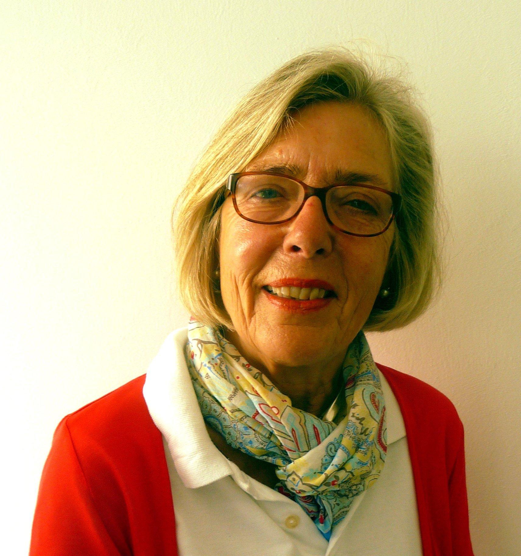 Birgit Zeidler