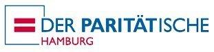 Logo Der Paritätische Hamburg