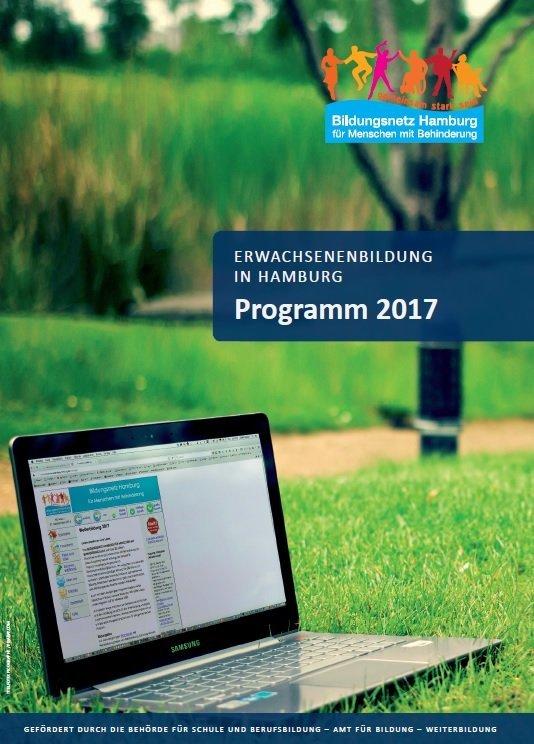 Programmheft Erwachsenenbildung 2017