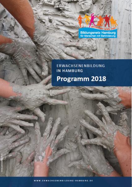 Titelbild Programmheft 2018