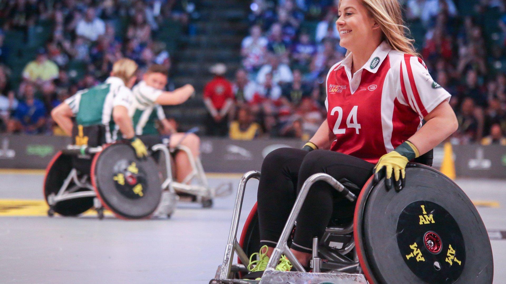 Special Olympics in Hamburg