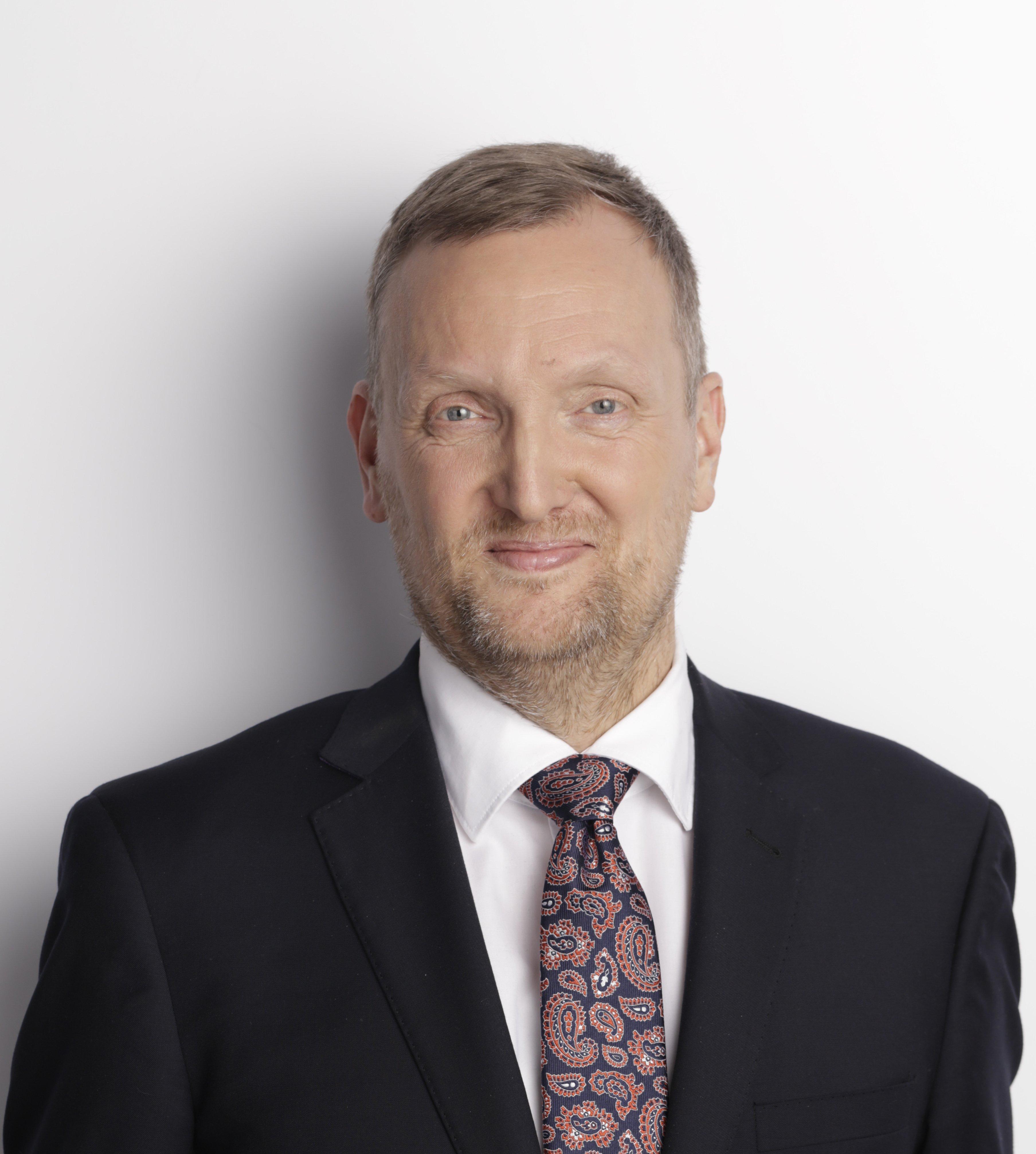 Professor Doktor Christian Bernzen