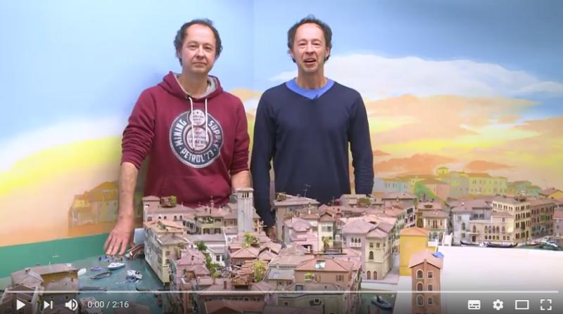 """Screenshot: Erklärvideo zur Aktion """"Ich kann es mir nicht leisten""""."""