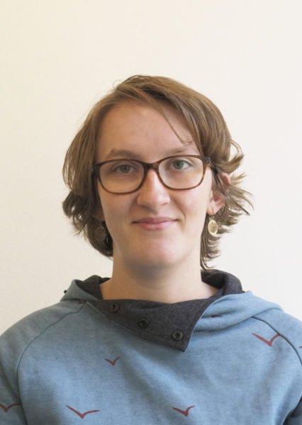 Lea Schlotzhauer