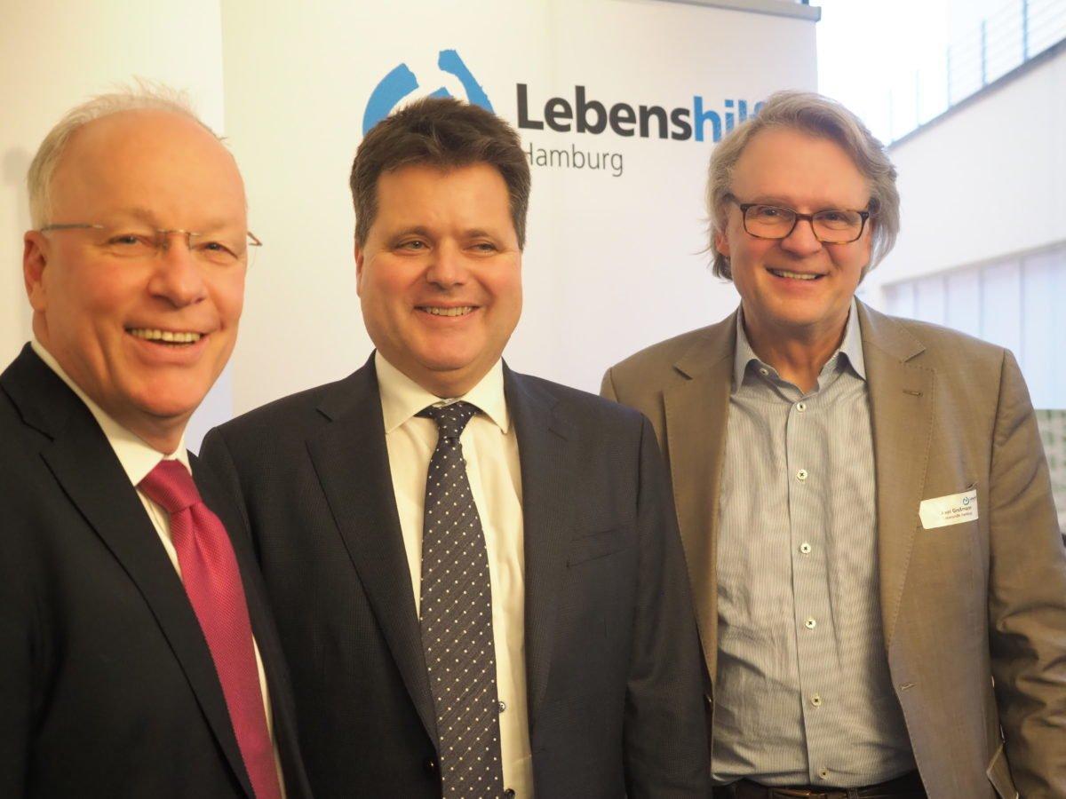 Herr Dr. Bartke, Herr Dusel, Herr Graßmann