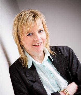 Nicole Groß, Fachanwältin für Erbrecht