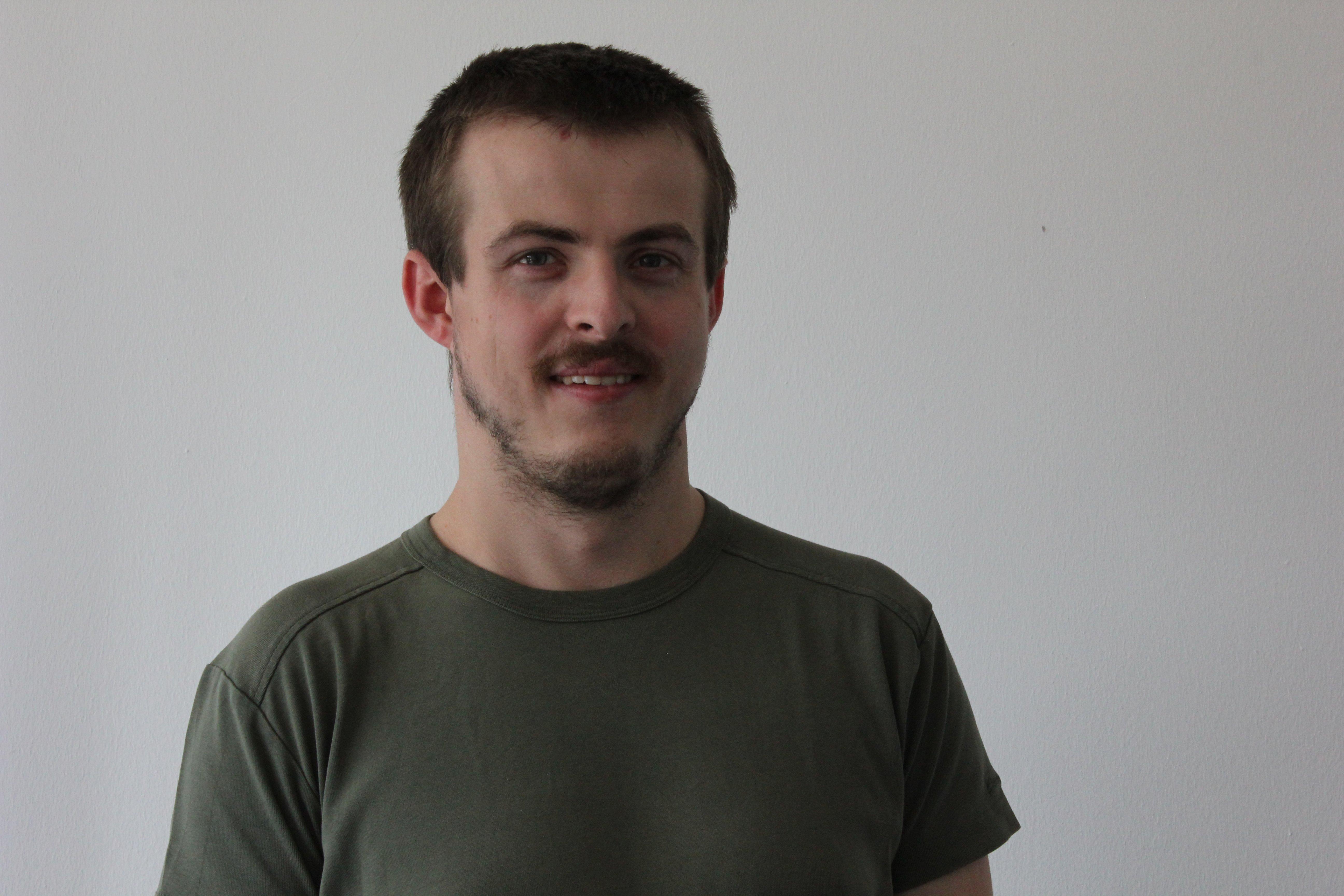 Alexander Wrusch