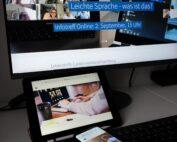 Bildschirm, Laptop, Handy