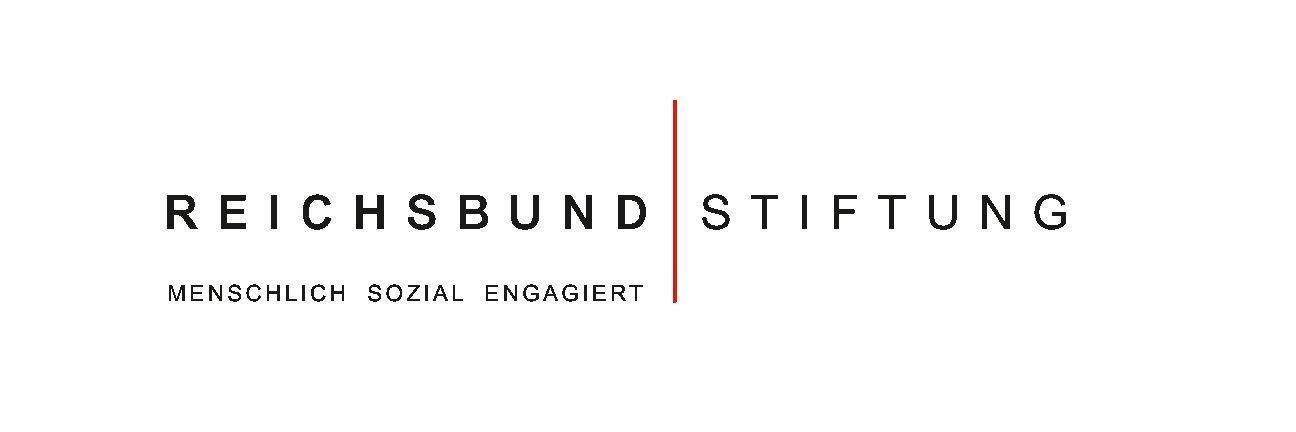 Logo Reichsbund Stiftung