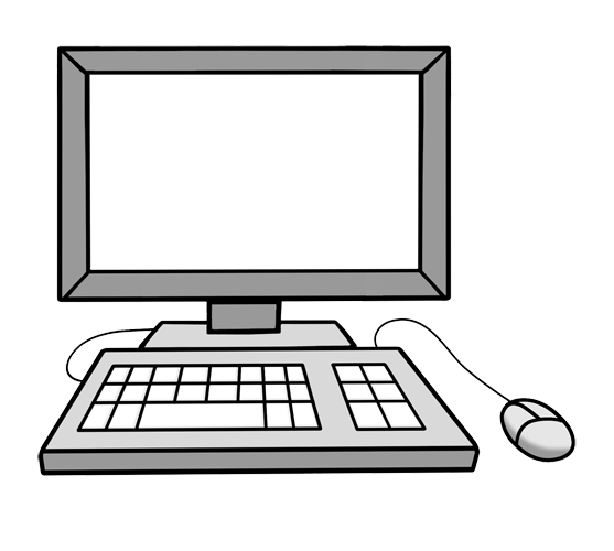 Grafik: Computer